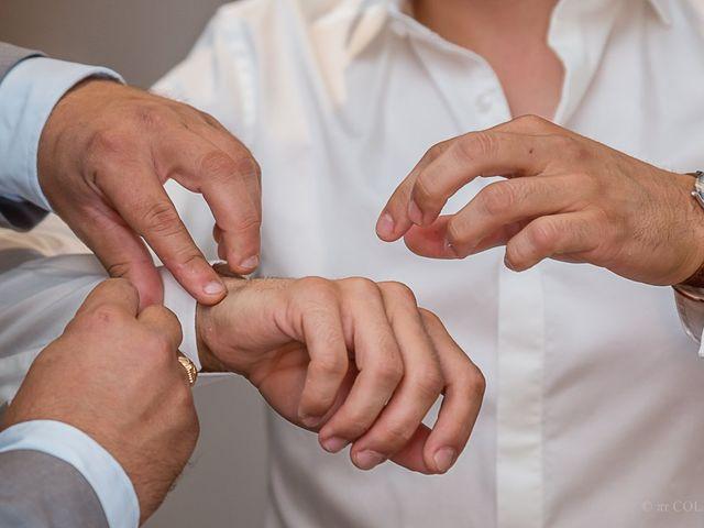 Le mariage de Sullivan et Coraline à Saint-Étienne-des-Oullières, Rhône 3