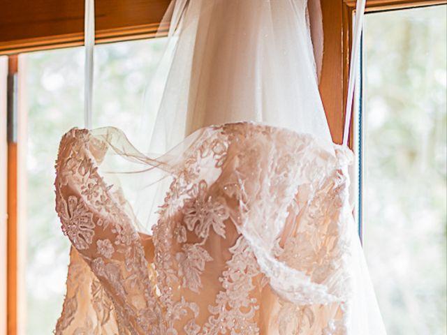 Le mariage de Sullivan et Coraline à Saint-Étienne-des-Oullières, Rhône 10