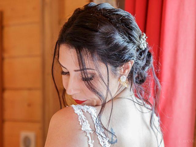 Le mariage de Sullivan et Coraline à Saint-Étienne-des-Oullières, Rhône 14