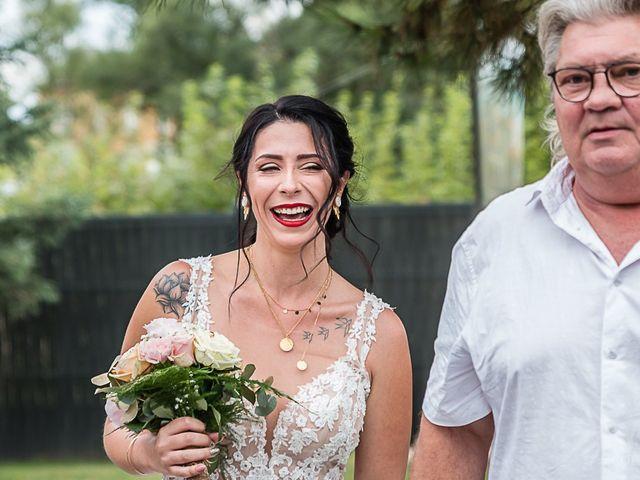 Le mariage de Sullivan et Coraline à Saint-Étienne-des-Oullières, Rhône 18