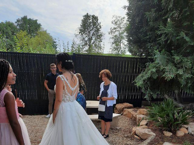 Le mariage de Sullivan et Coraline à Saint-Étienne-des-Oullières, Rhône 22