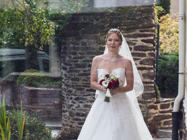Le mariage de Daniel et Hélène à Bréal-sous-Montfort, Ille et Vilaine 7