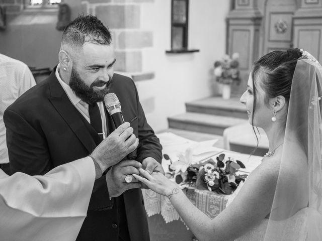 Le mariage de Daniel et Hélène à Bréal-sous-Montfort, Ille et Vilaine 12