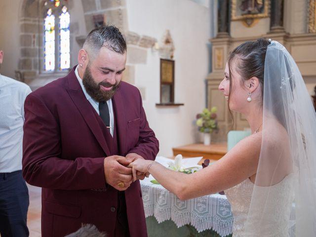 Le mariage de Daniel et Hélène à Bréal-sous-Montfort, Ille et Vilaine 13