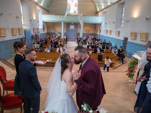 Le mariage de Daniel et Hélène à Bréal-sous-Montfort, Ille et Vilaine 14
