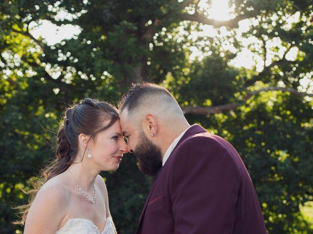 Le mariage de Daniel et Hélène à Bréal-sous-Montfort, Ille et Vilaine 25
