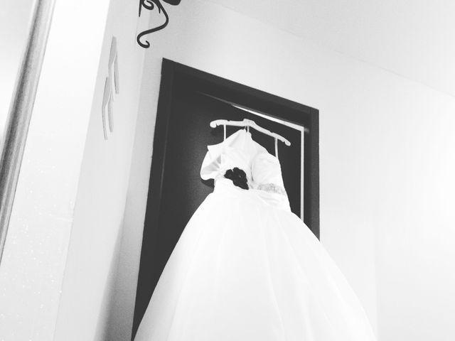 Le mariage de Florian et Aurélie à Bords, Charente Maritime 3