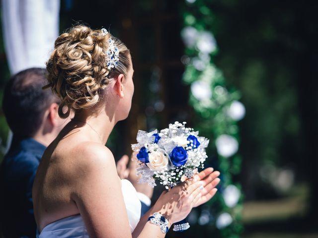 Le mariage de Florian et Aurélie à Bords, Charente Maritime 15