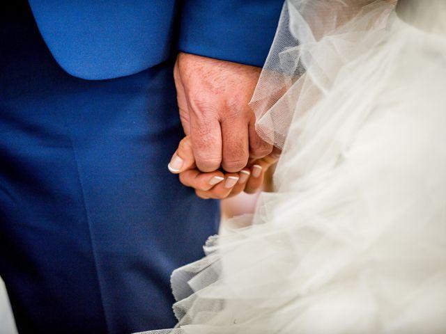 Le mariage de Philippe et Céline à Jard-sur-Mer, Vendée 1