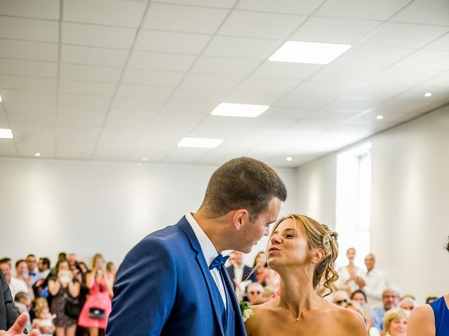 Le mariage de Philippe et Céline à Jard-sur-Mer, Vendée 17