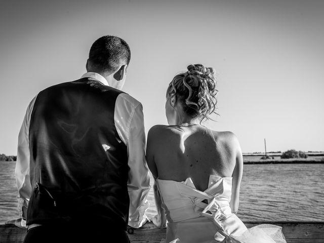 Le mariage de Philippe et Céline à Jard-sur-Mer, Vendée 34