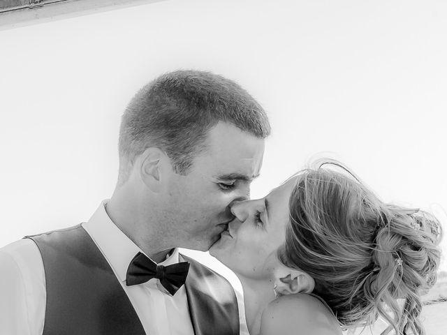 Le mariage de Philippe et Céline à Jard-sur-Mer, Vendée 35
