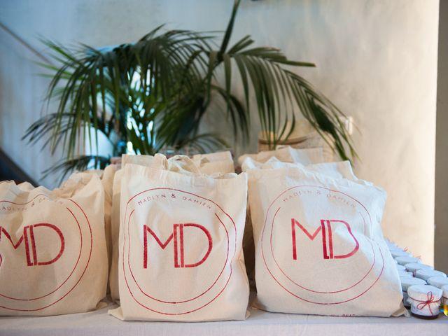 Le mariage de Dam et Mad à Bordeaux, Gironde 5
