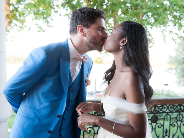 Le mariage de Dam et Mad à Bordeaux, Gironde 9
