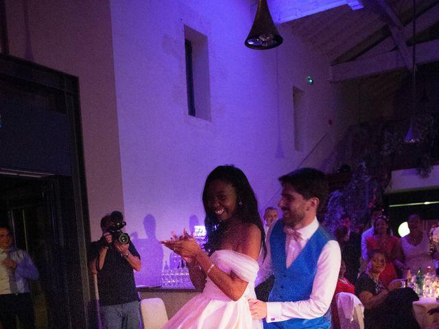 Le mariage de Dam et Mad à Bordeaux, Gironde 16