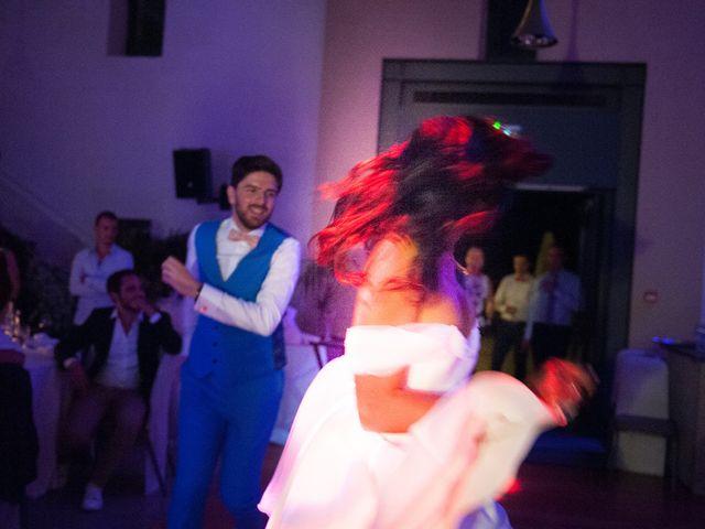 Le mariage de Dam et Mad à Bordeaux, Gironde 2