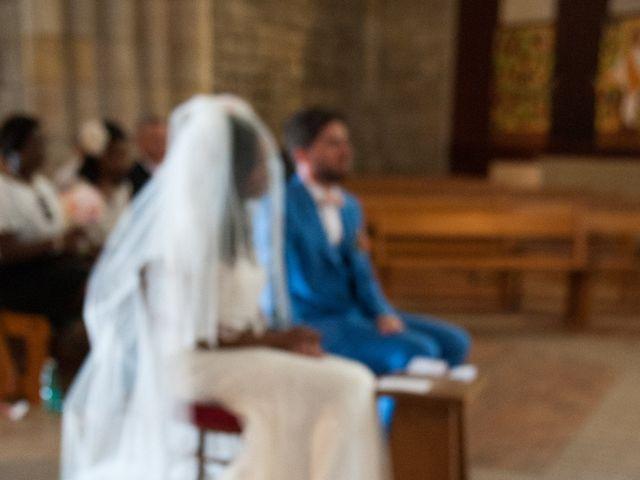 Le mariage de Dam et Mad à Bordeaux, Gironde 18
