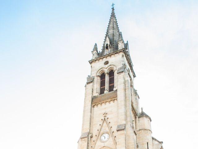 Le mariage de Dam et Mad à Bordeaux, Gironde 20