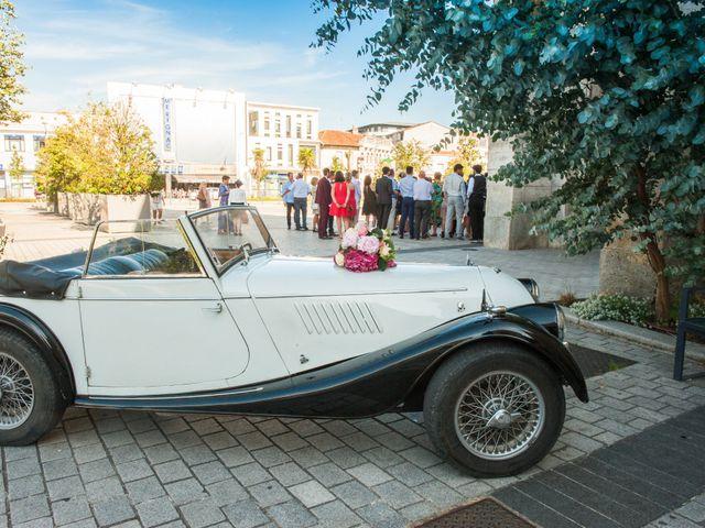Le mariage de Dam et Mad à Bordeaux, Gironde 21