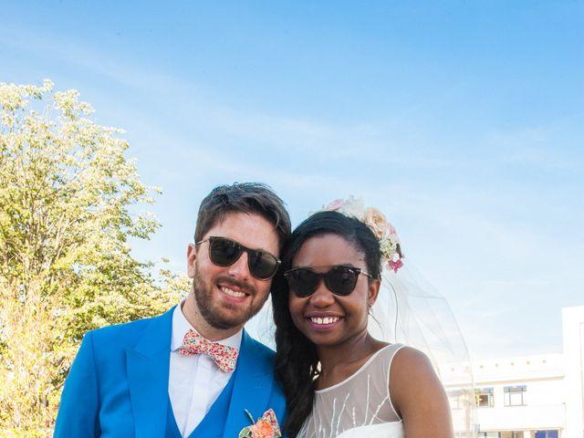 Le mariage de Dam et Mad à Bordeaux, Gironde 22