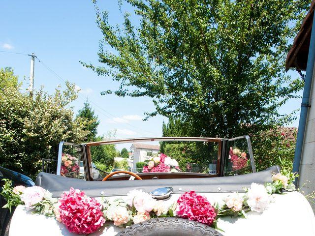Le mariage de Dam et Mad à Bordeaux, Gironde 39