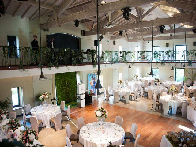 Le mariage de Dam et Mad à Bordeaux, Gironde 41