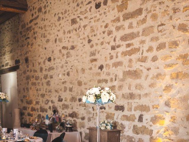 Le mariage de Angie et Carol Anne  à La Chapelle-Gauthier, Seine-et-Marne 5