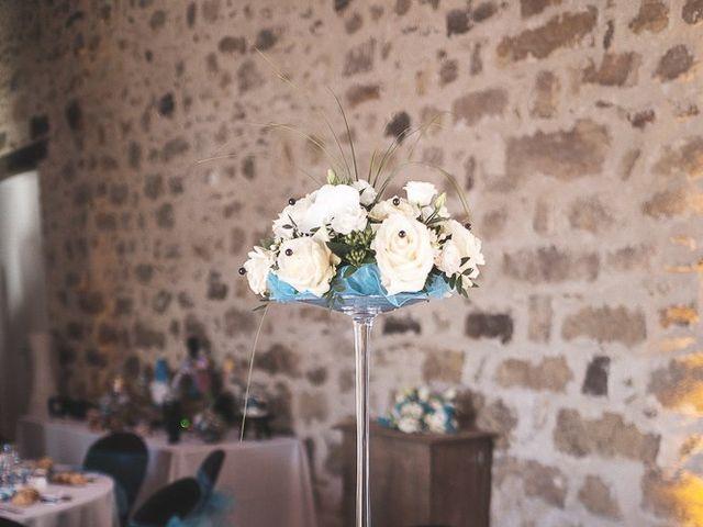 Le mariage de Angie et Carol Anne  à La Chapelle-Gauthier, Seine-et-Marne 6