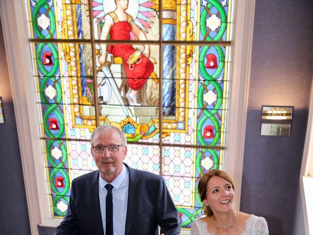 Le mariage de Ludovic et Stéphanie à Montville, Seine-Maritime 13
