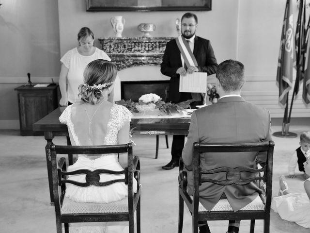 Le mariage de Ludovic et Stéphanie à Montville, Seine-Maritime 15