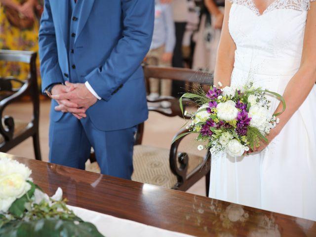 Le mariage de Ludovic et Stéphanie à Montville, Seine-Maritime 17