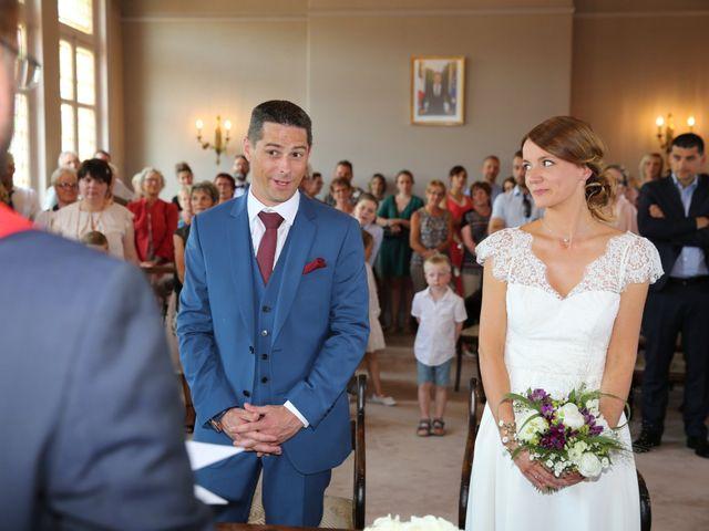 Le mariage de Ludovic et Stéphanie à Montville, Seine-Maritime 20