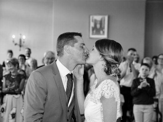 Le mariage de Ludovic et Stéphanie à Montville, Seine-Maritime 21