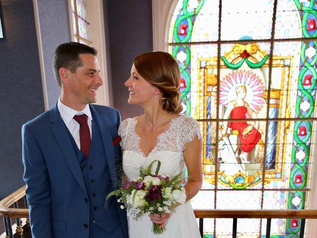 Le mariage de Ludovic et Stéphanie à Montville, Seine-Maritime 23