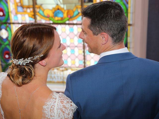 Le mariage de Ludovic et Stéphanie à Montville, Seine-Maritime 25