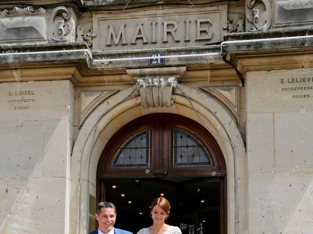 Le mariage de Ludovic et Stéphanie à Montville, Seine-Maritime 26