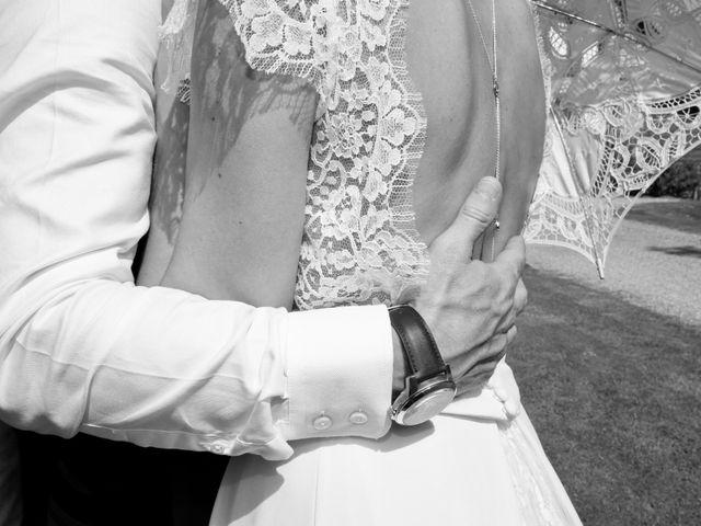 Le mariage de Ludovic et Stéphanie à Montville, Seine-Maritime 27