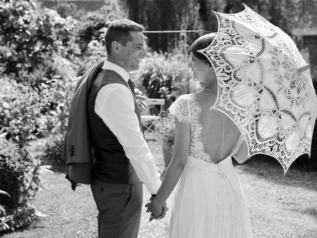 Le mariage de Ludovic et Stéphanie à Montville, Seine-Maritime 28