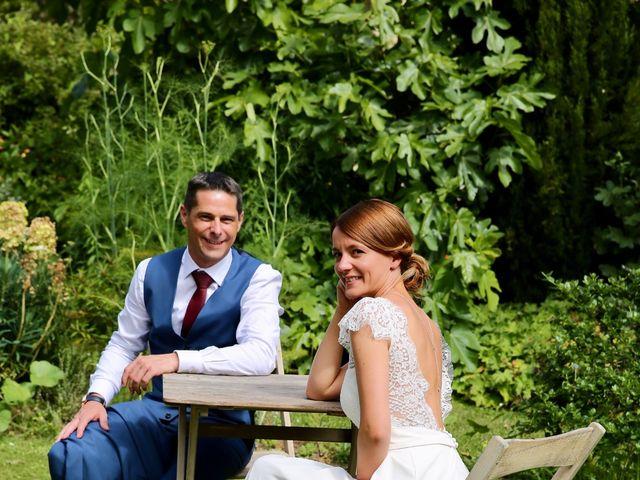 Le mariage de Ludovic et Stéphanie à Montville, Seine-Maritime 29