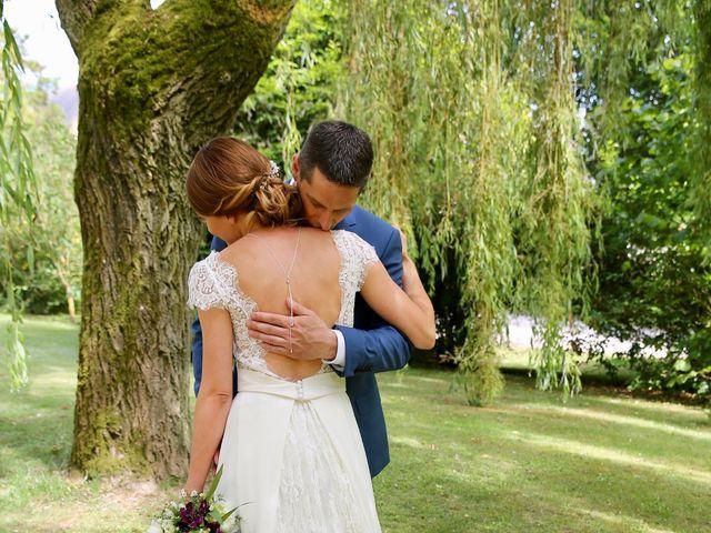 Le mariage de Ludovic et Stéphanie à Montville, Seine-Maritime 31