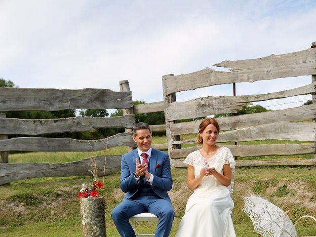 Le mariage de Ludovic et Stéphanie à Montville, Seine-Maritime 33