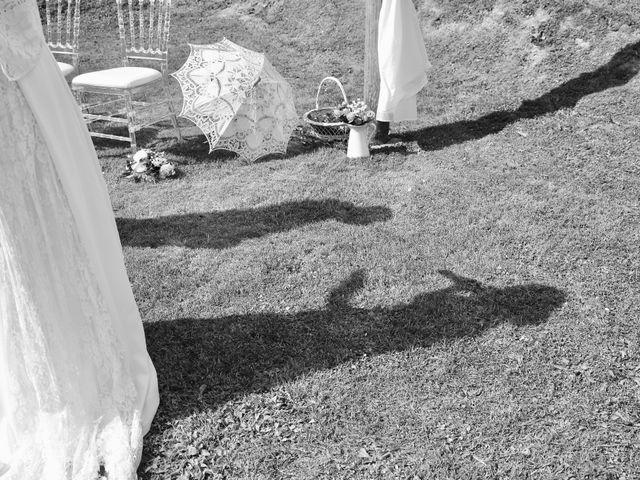 Le mariage de Ludovic et Stéphanie à Montville, Seine-Maritime 35