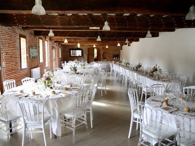 Le mariage de Ludovic et Stéphanie à Montville, Seine-Maritime 48
