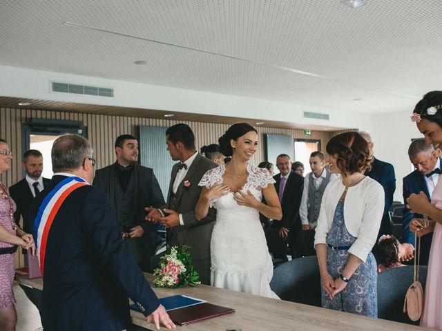 Le mariage de Anthony et Clémentine à Thouaré-sur-Loire, Loire Atlantique 16