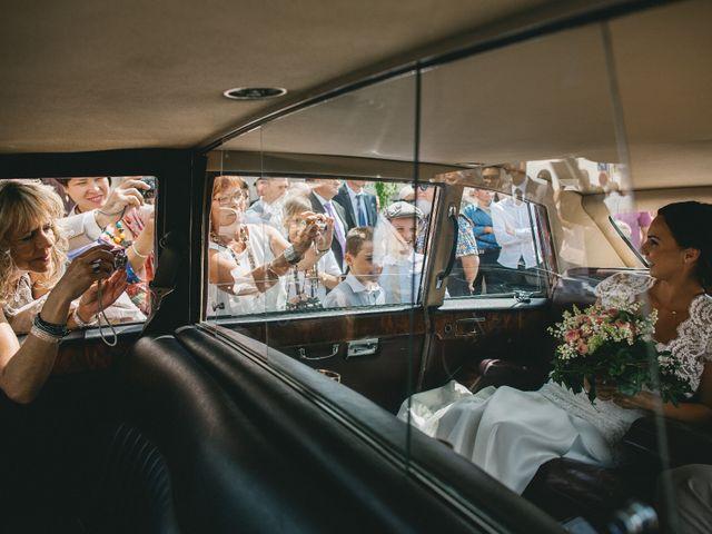 Le mariage de Anthony et Clémentine à Thouaré-sur-Loire, Loire Atlantique 27