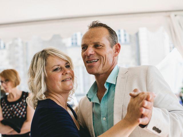 Le mariage de Anthony et Clémentine à Thouaré-sur-Loire, Loire Atlantique 30
