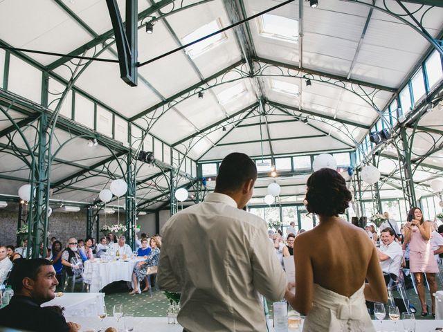 Le mariage de Anthony et Clémentine à Thouaré-sur-Loire, Loire Atlantique 44