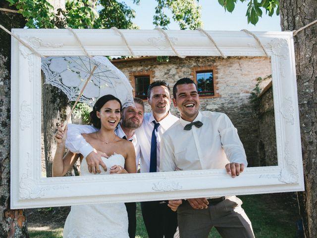 Le mariage de Anthony et Clémentine à Thouaré-sur-Loire, Loire Atlantique 46