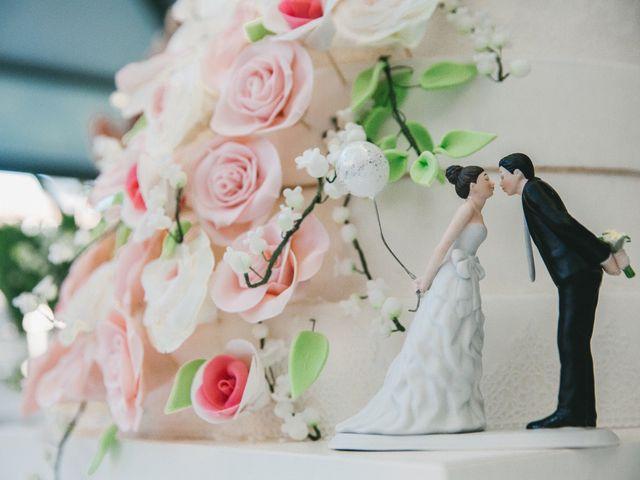 Le mariage de Anthony et Clémentine à Thouaré-sur-Loire, Loire Atlantique 56