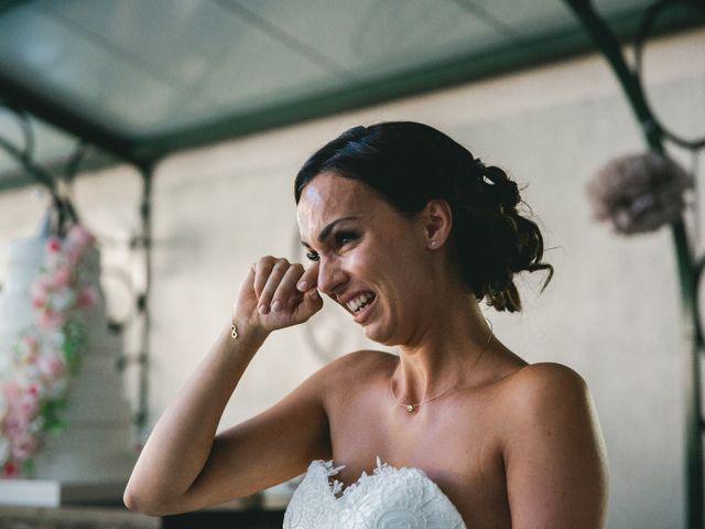 Le mariage de Anthony et Clémentine à Thouaré-sur-Loire, Loire Atlantique 58